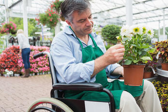 The SSA takes into account your working history when handling your disability application.