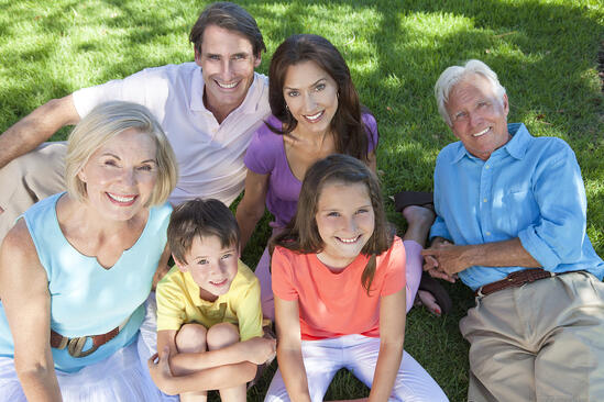 Taking care of your family is of the utmost importance, which is why the SSA allows some family members to claim benefits based on your work history.