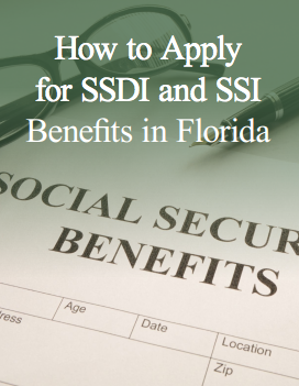 How to Apply for SSDI & SSI Benefits