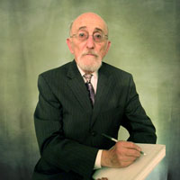 Gerald Marvin Bober
