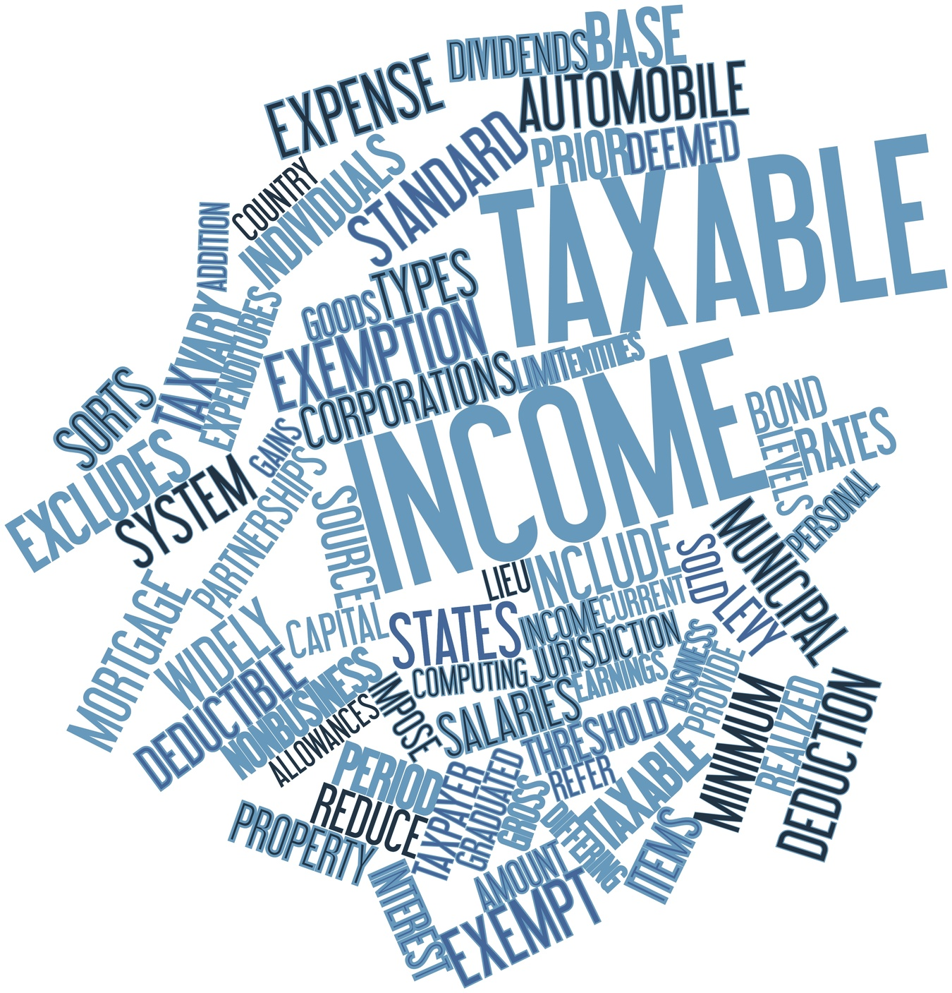 What are the real differences between SSI and SSDI?