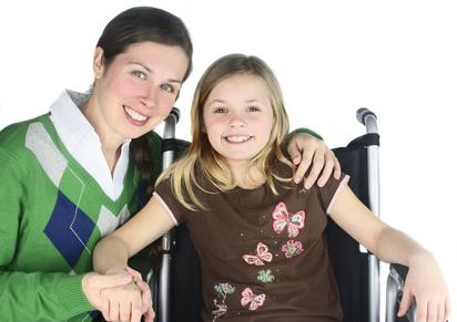 Disability for children