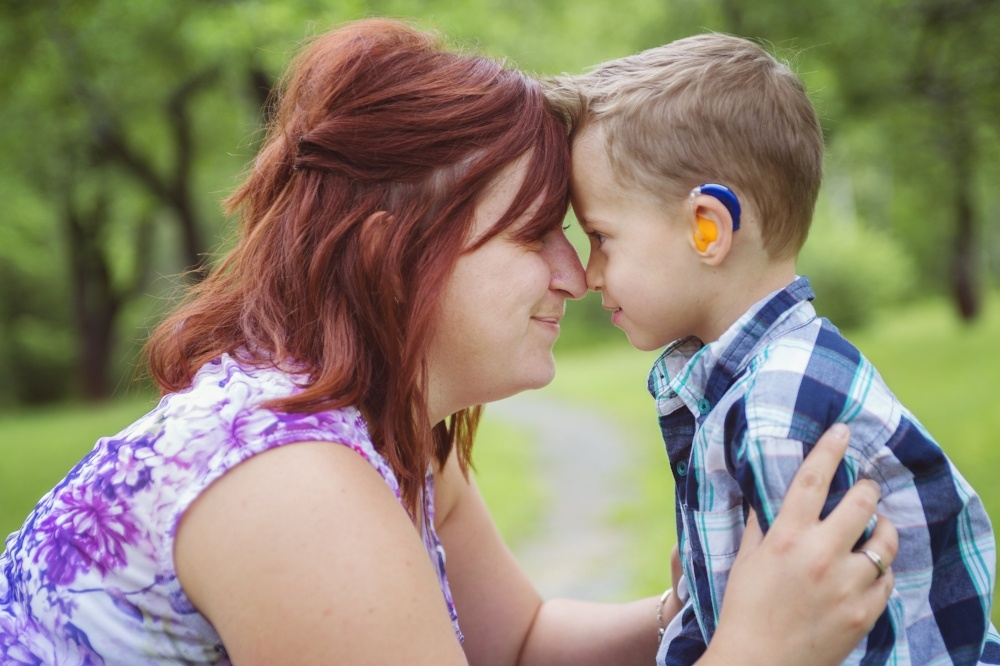 Challenges facing deaf and hearing impaired