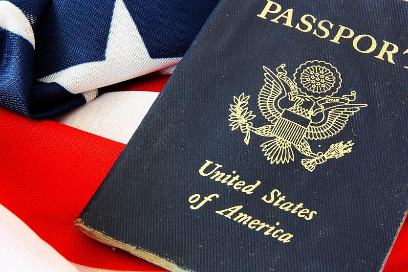 What happens to SSDI benefits when you change citizenship