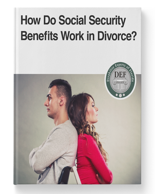 Download our guide on Social Security benefits and divorce today.