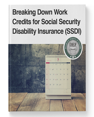 breaking-down-work-credits-for-social-security-disability-insurance-ssdi