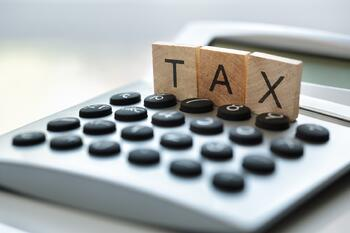 Disability Benefits Taxes