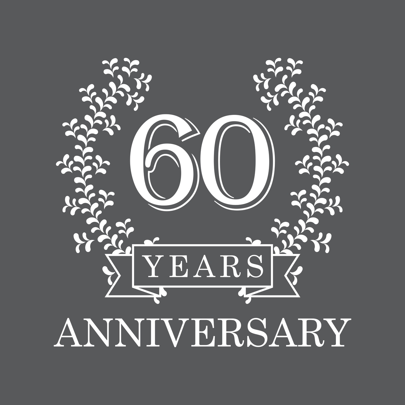Disability benefits celebrate 60 years