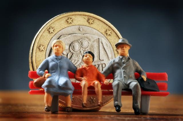 Social Security Payee Program DEF