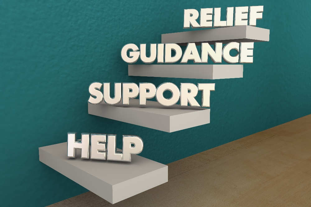 Stages of Filing for Disability Benefits