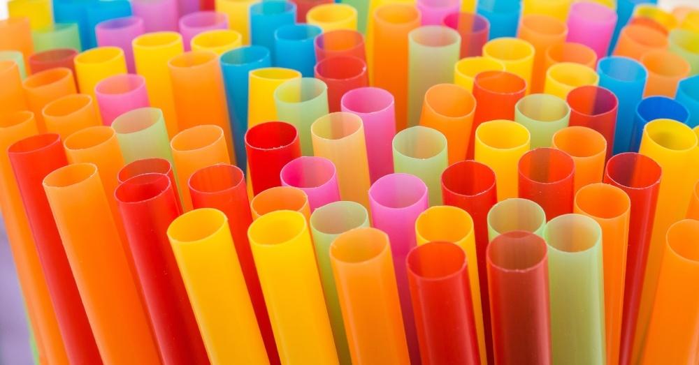 The plastic straw ban