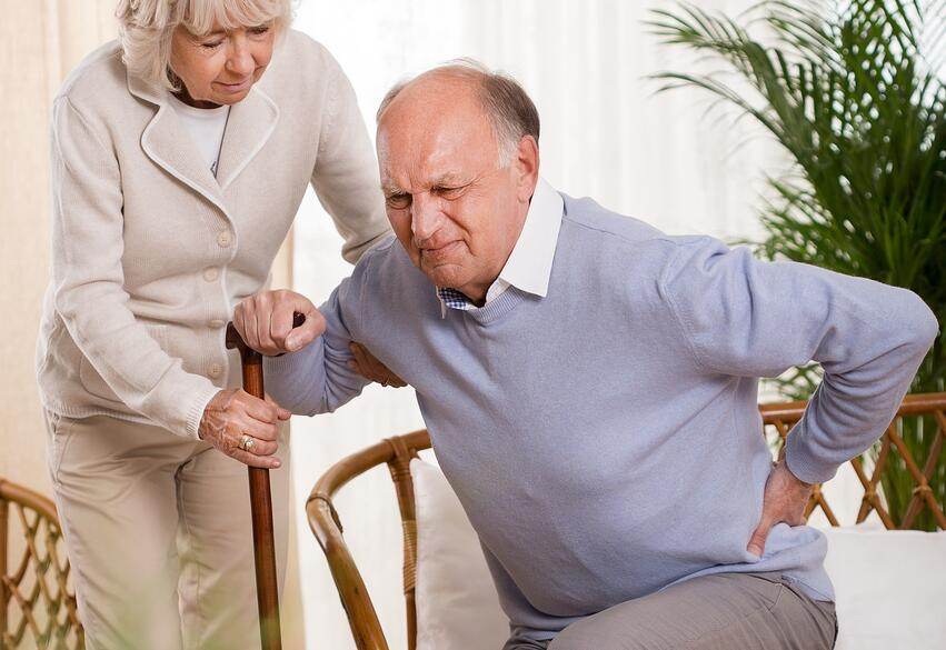 Can I Qualify for Disability Benefits with Chronic Back Pain?