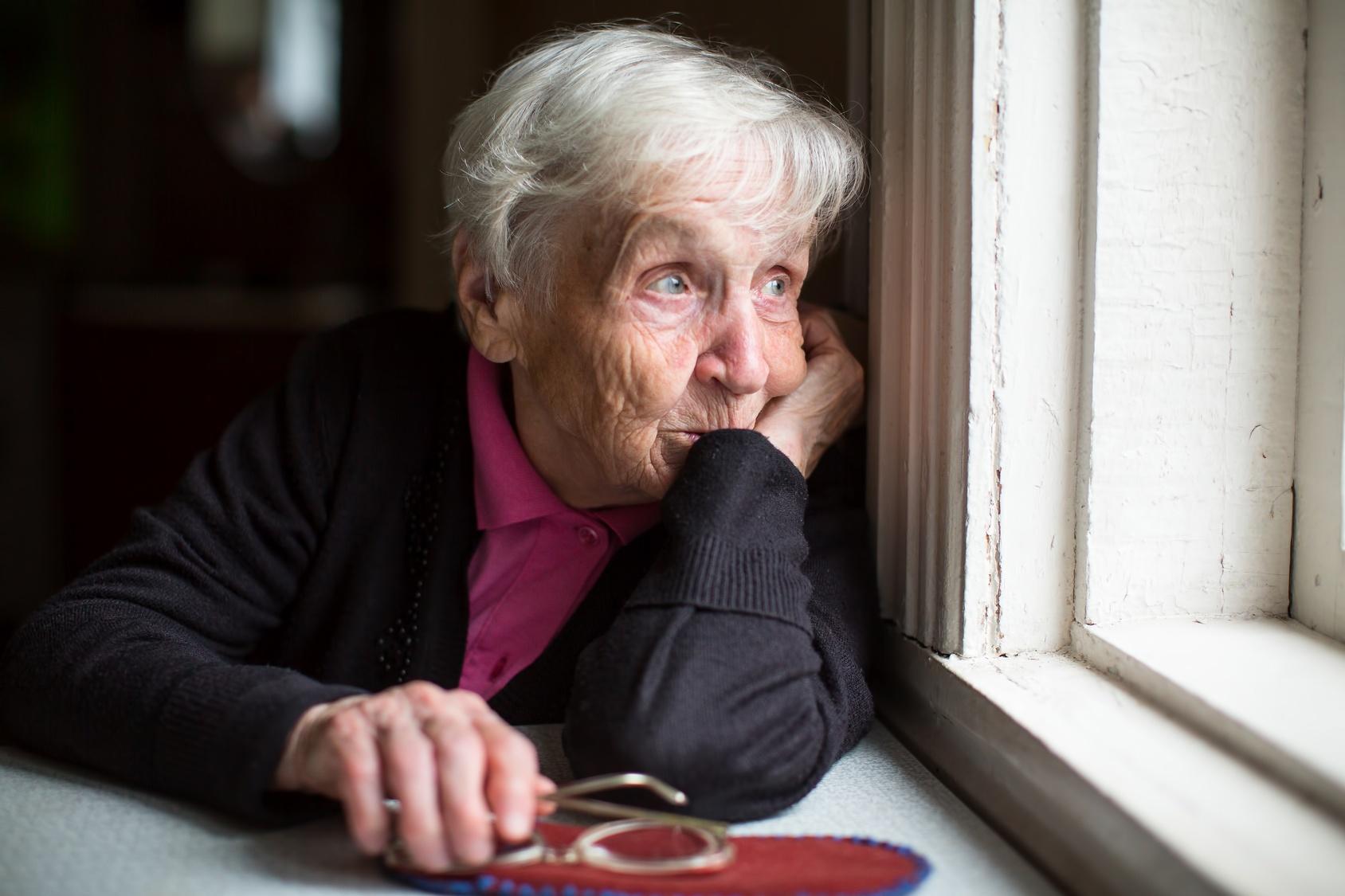 одинокие пожилые люди фото качестве лёгкой кавалерии