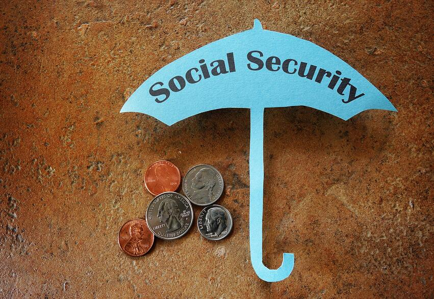 Social Security Admin Cost of Living