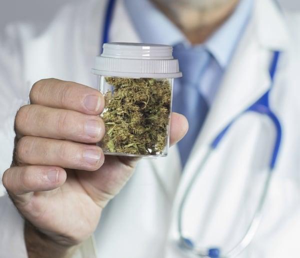 Can Medical Marijuana Hurt My Disability Case?