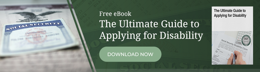 The Ultimate Guide to Applying for Disability
