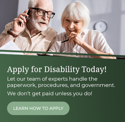Apply for disability