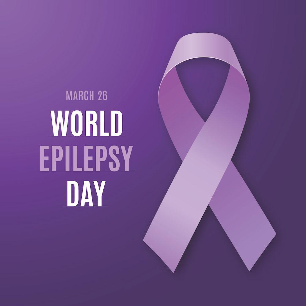 International Purple Day for Epilepsy