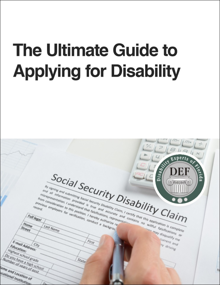 Ultimate guide to sex & disability.